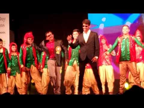 Narayana ECIL 10th boys