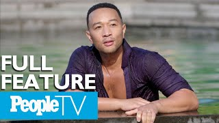 John Legend, Sexiest Man Alive 2019, Dishes On His Family, Music & Becoming An EGOTSMA! | PeopleTV