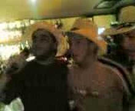 moncho adri angel en el ula ula (karaoke) jaja (PGP)