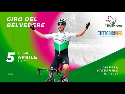 LIVE - Giro del Belvedere 2021
