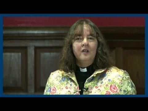 Dr Joanna Collicutt McGrath | God DOES Exist