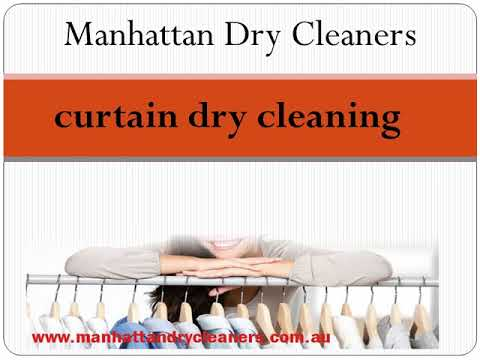Curtains cleaning Adelaide
