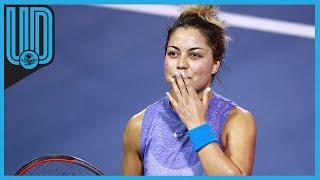 Renata Zarazúa se presentó en Roland Garros y comenzó con el pie derecho. A sus casi 23 años, el triunfo sobre la francesa Elsa Jacquemot la puso en el centro de atención de los aficionados al tenis y del publico mexicano.     #Tenis #RolandGarros #RenataZarazúa