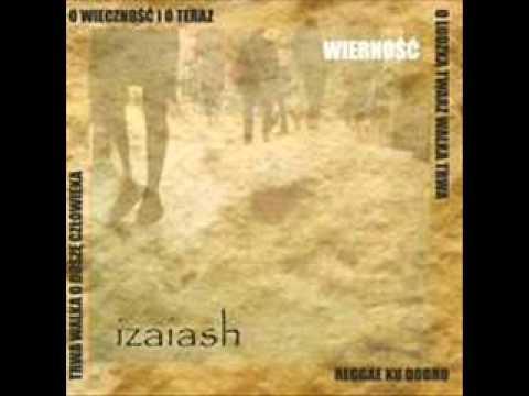 Izaiash - Serce Proroka