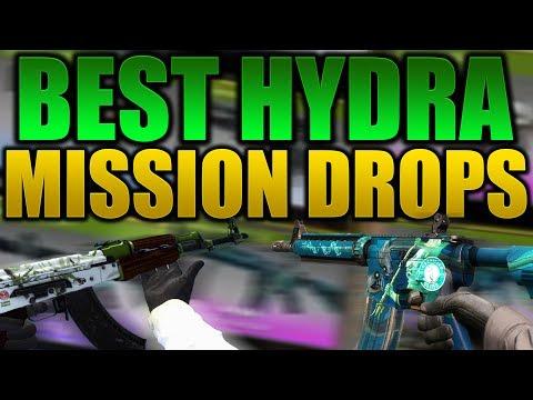 operation hydra skins
