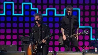 Green Day – Holiday Live at Global Citizien Festival 2017 HD