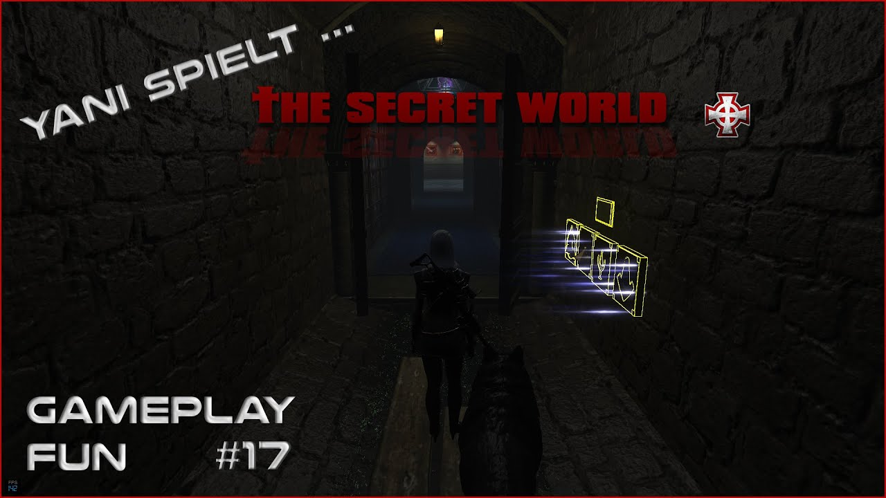 The Secret World Etwas Böses
