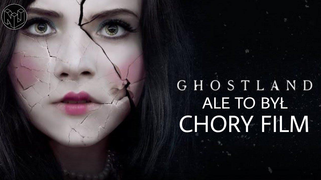 Ghostland Online