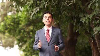 Video Currículum | Sebastian Treviño