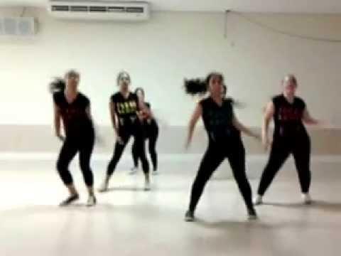Cia Floor Dance