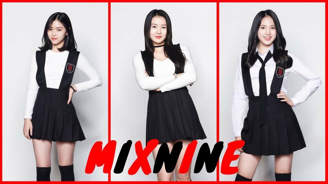 Mixnine