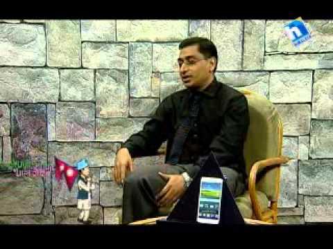 Apno Nepal Apno Gaurab Epi 149 with Dr.Pankaj Jalan