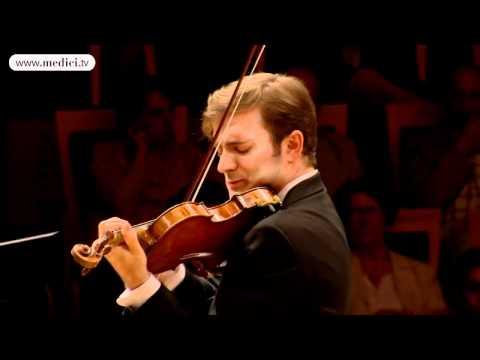 Renaud Capuçon - Edouard Lalo - Symphonie espagnole