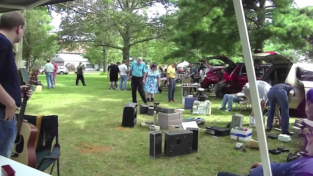 radio swap meet pennsylvania