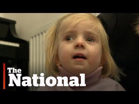 3-parent babies OK'd by U.K. Parliament