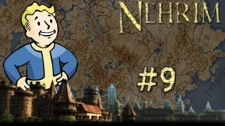 Nehrim: At Fate's Edge Walkthrough - Part 9 - Goblin Trouble (Oblivion Overhaul)(http://www.gameanyone.com Nehrim - This is a fan-developed game with the aspiration to be able to compete with full-grown commercial RPGs. With an ..., 2013-03-04T00:00:15.000Z)