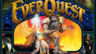Everquest Music: Plane of Time