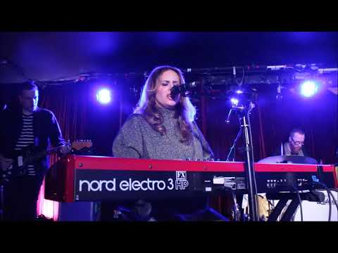 Lucie Silvas What You're Made Of . Live @ The Ruby Lounge Manchester 16-11-17