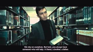 Шлагбаум - Трейлер 720p(Смотрите трейлер нового фильма «Шлагбаум» (в кино с 1 октября 2015 года). http://news.meloman.kz/ru/afisha/premiers_view.php?id=911330..., 2015-07-21T10:49:43.000Z)