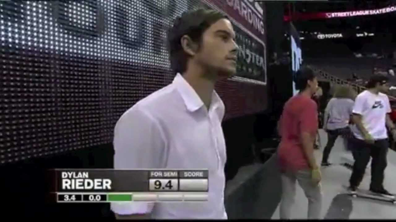 street league 2012 best of dylan rieder unofficial youtube
