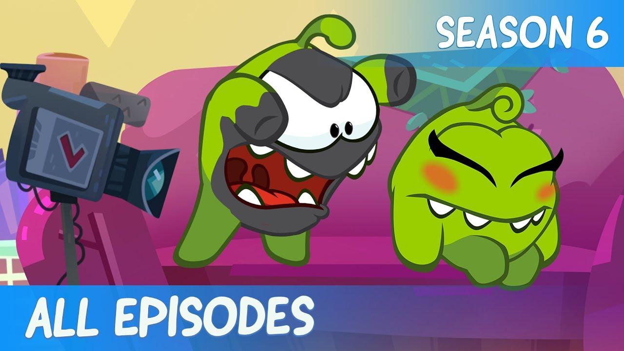 Download Om Nom Stories - Season 6 (ALL Episodes)