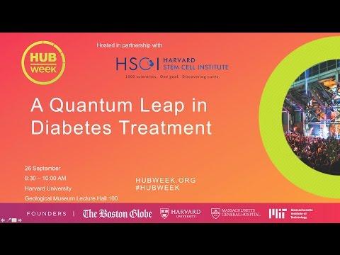 A Quantum Leap in Diabetes Treatment