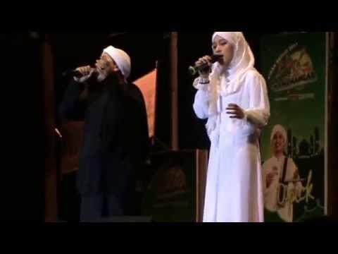 Ika zepthia FLO feat Opick - Maha Melihat