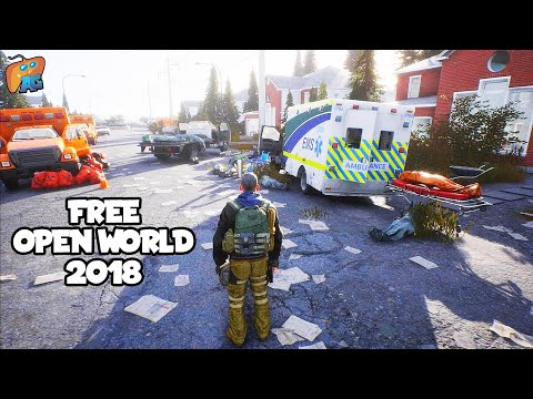 Top 10 Free Open World Games For Android And IOS 2018 - [Androgaming]