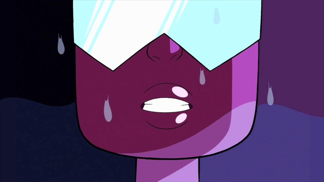 1 minute of garnet quotlm a really good swimmerquot steven