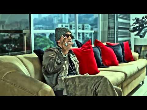 Sexo, Sudor Y Calor - J Alvarez Ft Nejo Y Dalmata - Video Oficial - 2011