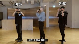 'Criminal' Dance Tutorial with ...