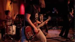 Watch Amy Ray Blender video