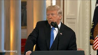 Trump Says 'I Don't Use Racist Remarks'