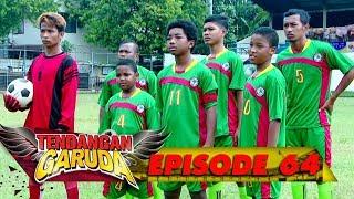 WOW! Tim Nusantara Takut Melihat Garangnya Pemain Dari Nigeria - Tendangan Garuda EPS 64 - Stafaband