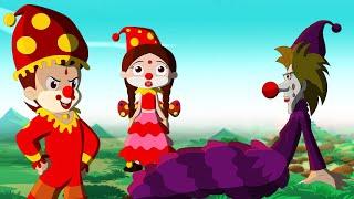 Chhota Bheem - The World of Jokers | जोकरों की दुनिया | Cartoons for Kids in Hindi