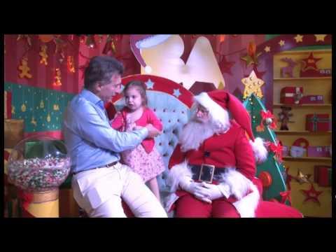 Los Pedidos De Antonia A Papá Noel Youtube