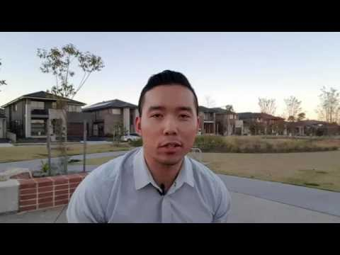 Walking Outdoors VS Treadmill Walking by Grant Duong PODIATRIST