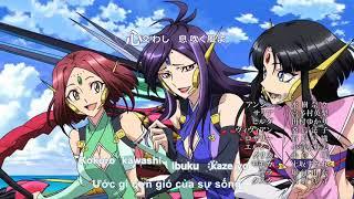 Kaze No U ta Towa Gatari - Kaze No Uta [Yui Horie ] Resimi