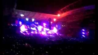 COLDPLAY - HURTS LIKE HEAVEN (Live in Porto, Portugal, 18th May 2012)