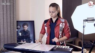 Первые шаги в блюзе с «Поколением М»! Урок от Оли Цыбулевской.