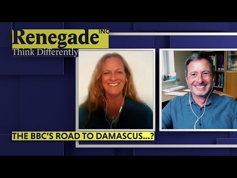 Renegade Inc | The BBC's Road To Damascus