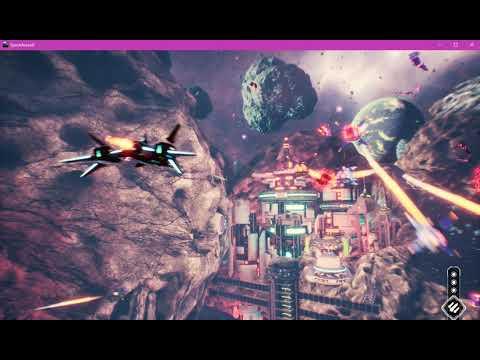 Redout - Space Assault |