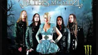 in this moment- blazin lyrics