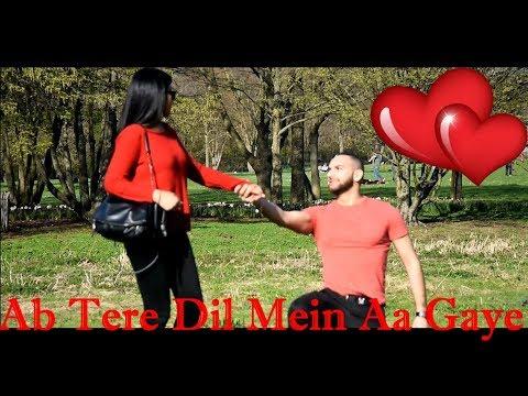 Ab Tere Dil Mein Aa Gaye