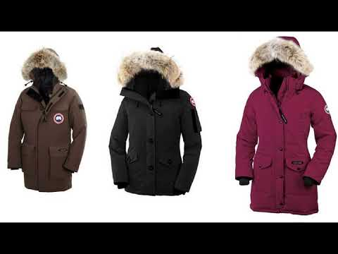 Canada Goose Coats On Sale - Canada Goose Official Site