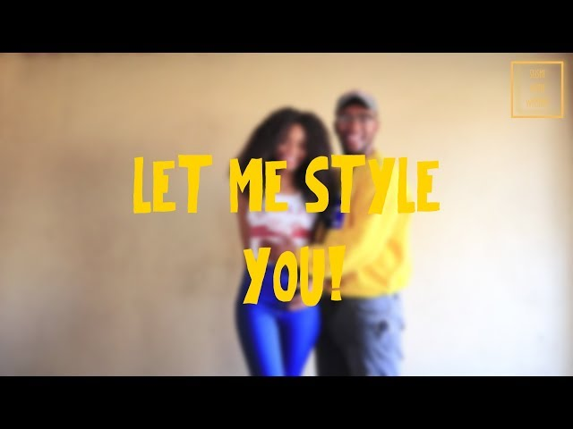 Let Me Style You!