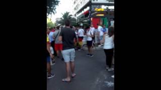 POLOGNE/PORTUGAL  MARSEILLE 30 JUIN 2016