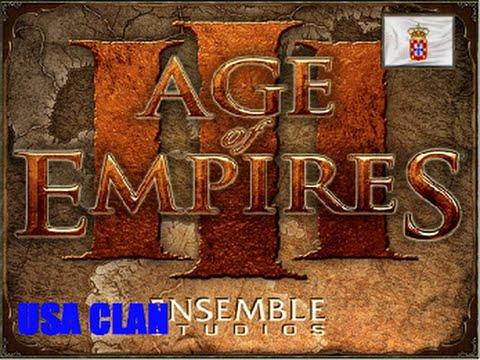 Portuguese Guide [FF] Age of Empires 3
