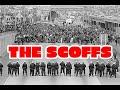"The Scoffs - ""Little Blue Tyrants"" New Art Express - A BlankTV World Premiere!"