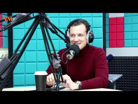 Вячеслав Мясников на радио «Милицейская волна». 25.09.2018
